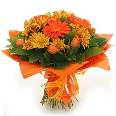 Цветы помогают выразить свои чувства